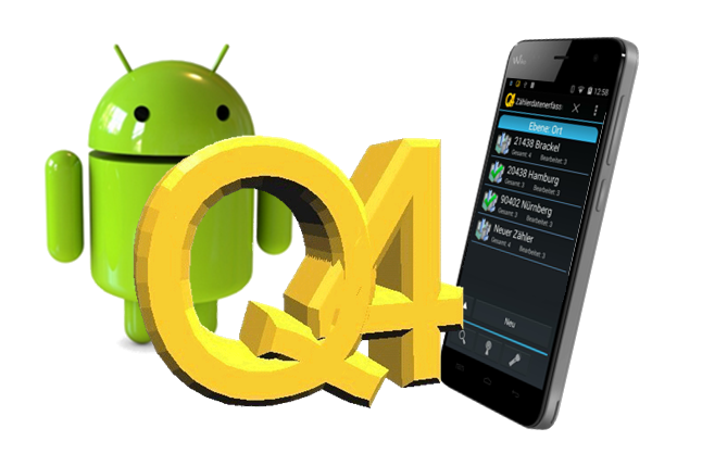 Q4 Android